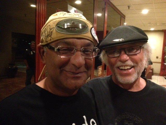 Willie G Davidson: Karim Merali .com